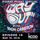 KCOD • THE WAY OUT with Ron Cameron • EPISODE 15 • Pierre Henry Special