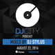 @DjStylusUK - DJ City UK Podcast 036