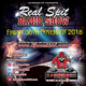 Real Spit Radio Show 30th November 2018