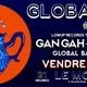 Le mix invité: Global Bass