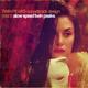 Twin Peaks Soundtrack Design Mix 1: Slow Speed Twin Peaks logo