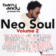 Barry Andy Neo Soul Vol. 2 DJ mix set