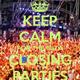 Ibiza 2015 Closing Season DJ mix set