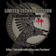 Limited Techno Session #21 With LuNa