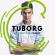 SIMON ROGE - TUBORG DJ COMPETITION FINALIST