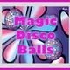 Magic Disco Balls