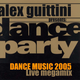 Alex Guittini // MegaMixShow Live // 2005