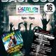 DJ Bagpuss live on Lazer FM Sat 16 Sept 2017 - keeping it nu skool show