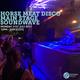 Horse Meat Disco Main Stage Soundwave 31st July 2017 logo