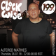 26/07/18 - Altered Natives @ Clockwise