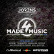 Made4Music 019 with JOR3NS @ Playtrance.com