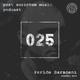 Post Scriptum Music Podcast 025 - Paride Saraceni Studio Mix (9.05.2017)
