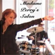 Author and Poet Collin Kelley Returns To Madame Perry's Salon