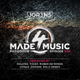 Made4Music 002 with JOR3NS @ Playtrance.com