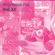 Progressive Fire Vol.XX