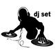DJ Set Disco Dance 70's 80's