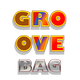 GROOVEBAG - 18 - 05 -19 --- the declension of the groove