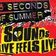 ENATIONRECORDS-VOLUME 25-DJ MELVIN-5 SECONDS OF SUMMER-SOUNDS LIVE FEELS LIVE (12.7.13)