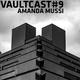 VAULTCAST#9 - Amanda Mussi