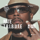 NATE T.R.I.B.U.T.E MIX / BLACK HOUR Hip-Hop & RnB Music Broadcast @106FM