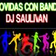 MOVIDAS CON BANDA 2014- DJSAULIVAN logo