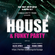 House & Funky Party- Singularity Tribe Live Show