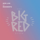 The Big Red Show - Monday 10th September 2018 - MCR Live Residents