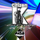 Citizen K - 29th April Live on PeoplesCityRadio.co.uk - Setting off Saturdays Show