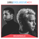 Bougenvilla - 1001Tracklists Exclusive Mix