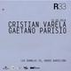 Cristian Varela - Live @ R33 Club (Barcelona, ES) - 12.05.2018