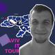 Lviv IT Tour / Odesa / Ivan Kutuzov / Radio SKOVORODA