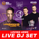 Loving Arms Live @ Rádió 1's Birthday Party ★ w/ Laidback Luke ★