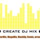 JUJU MIX logo