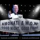 Amonati & W.O.W! - Good Night, Good Fight