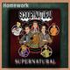 Homework - Scoobynatural