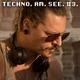 DASDJ (FeelGoodMusic) | TECHNO AM SEE #3 logo
