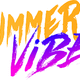 Summer Vibes Vol. 4 Hip Hop/R&B, Dancehall, Reggaeton