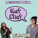 Kat Chat Episode 5 (16/05/18)