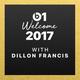 Dillon Francis - Welcome 2017 @ Beats 1 Radio