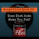 SS 209 - Does Diet Soda Make You Fat?