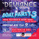 DISCOVA - DEVIANCE BOAT PARTY III - PROMO MIX