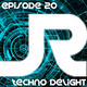 Joe's Techno Delight - Episode 20