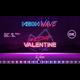 DJ Set NEONWAVE #2 Dirty Valentine Fevrier 2019