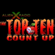 TOP TEN With AlienStone-(3/26/17)