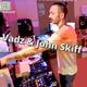 John skiff @ bunker.live - 2017-06-11 (progressive tech house)