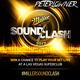 Miller SoundClash 2017 – PETERLOWNER - WILD CARD