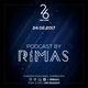 26 LOUNGE & DINING PODCAST #02 - RIMAS (24/02/17)