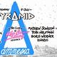 Tobi Neumann - Live @ Pyramid Ibiza at Amnesia, Keep On Dancing (Ibiza, ES) - 09.07.2018