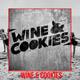 Wine & Cookies - La Plage warm-up