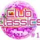 Jerenaldos Club Classics #1 Glory to the Glaspalast Dinslaken